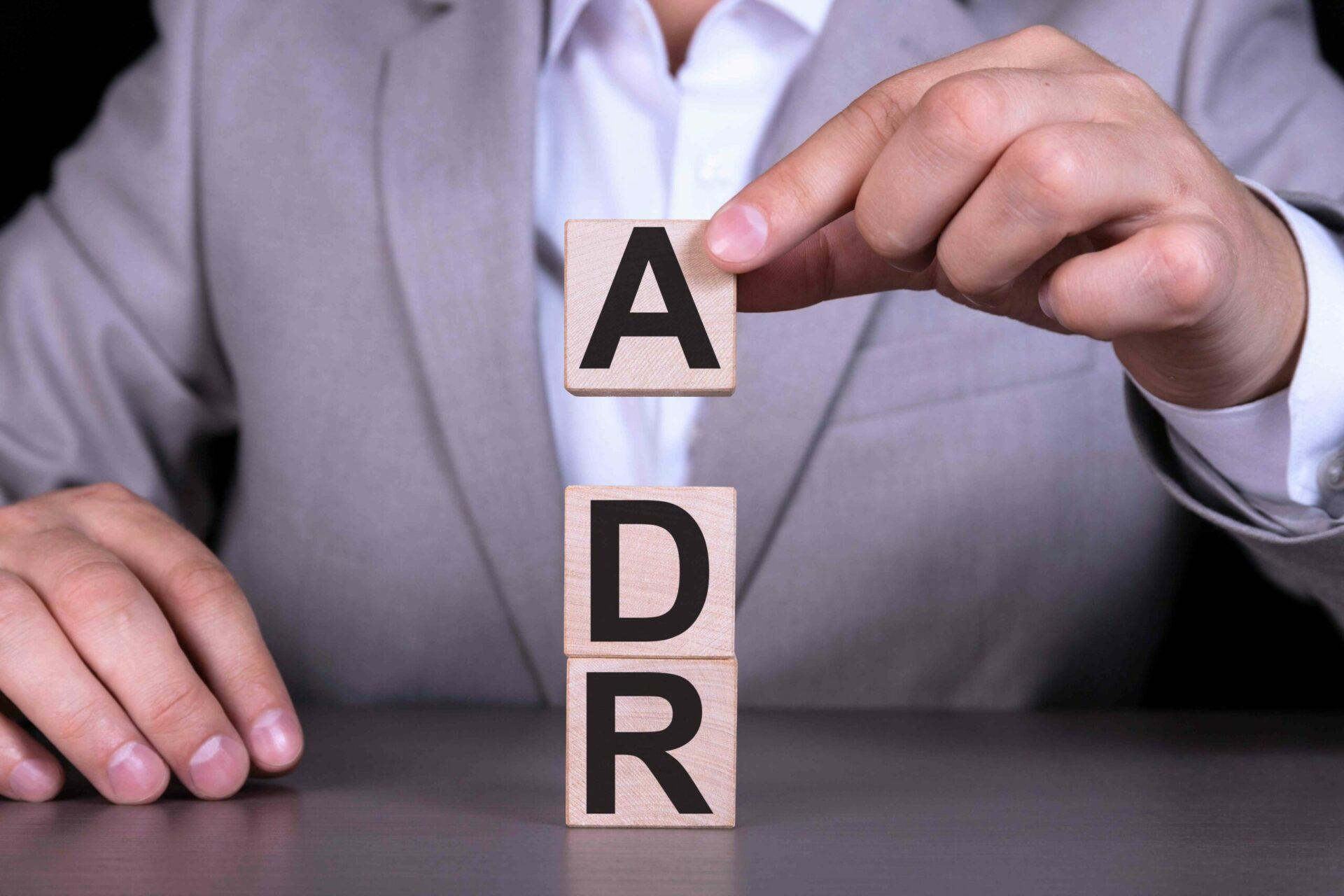 事業再生ADR